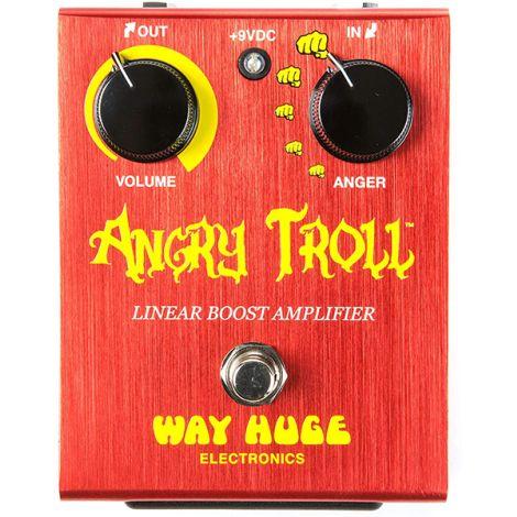 WHE101 ANGRY TROLL