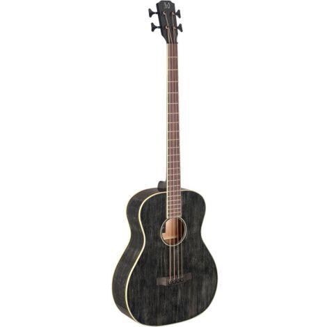 JN GUITARS Guitars YAK-BAS-E Yakisugi BAS- E Guitar